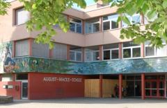 August-Macke-Schule