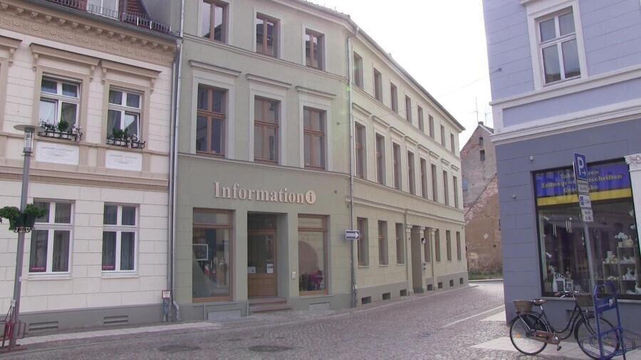 Foto: Stadt Perleberg | Stadtinformation Perleberg
