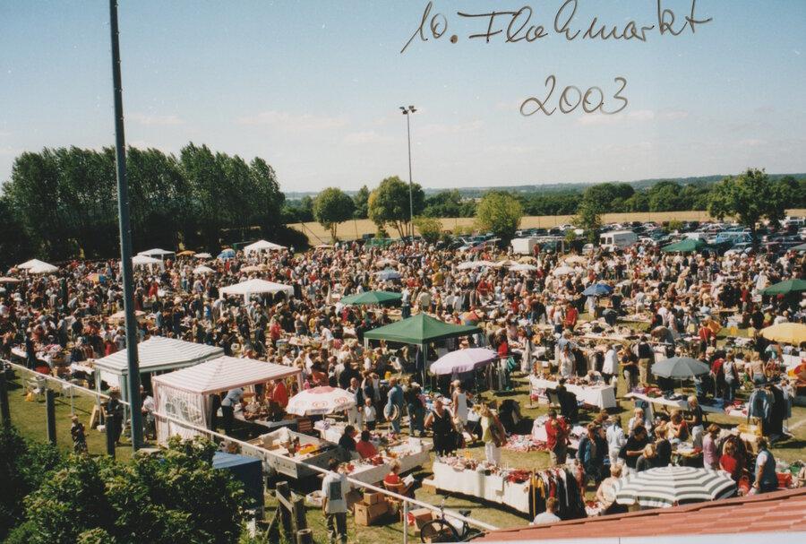 Flohmarkt_2003_2