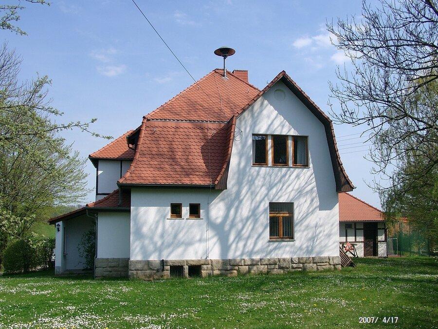 Dorfgemeinschaftshaus Bollberg