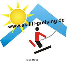 Skilift Greising