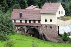 Mühle am Höllgrund