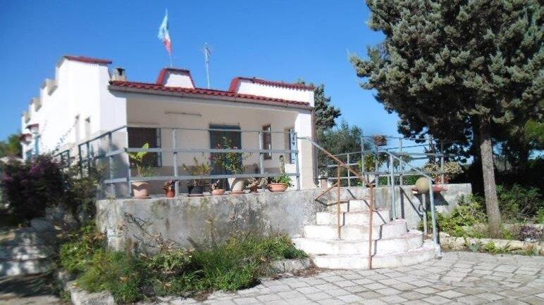 """Ferienhaus """"Villa Sansonetti"""""""