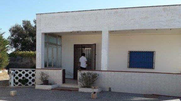 "Ferienhaus ""Villa Napoli"""