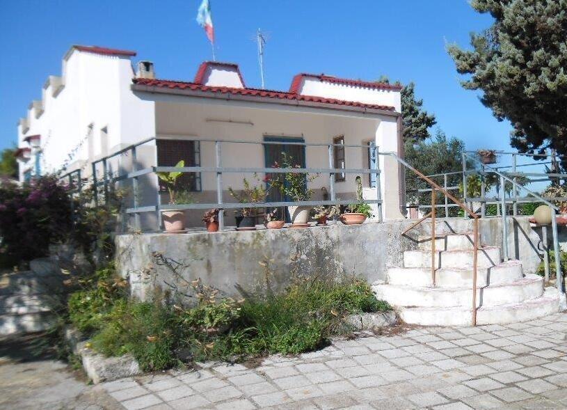 Ferienhaus Villa Sansonetti