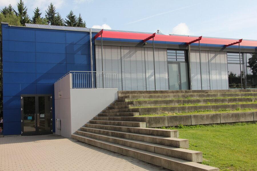 Trainingseingang_Riedhalle