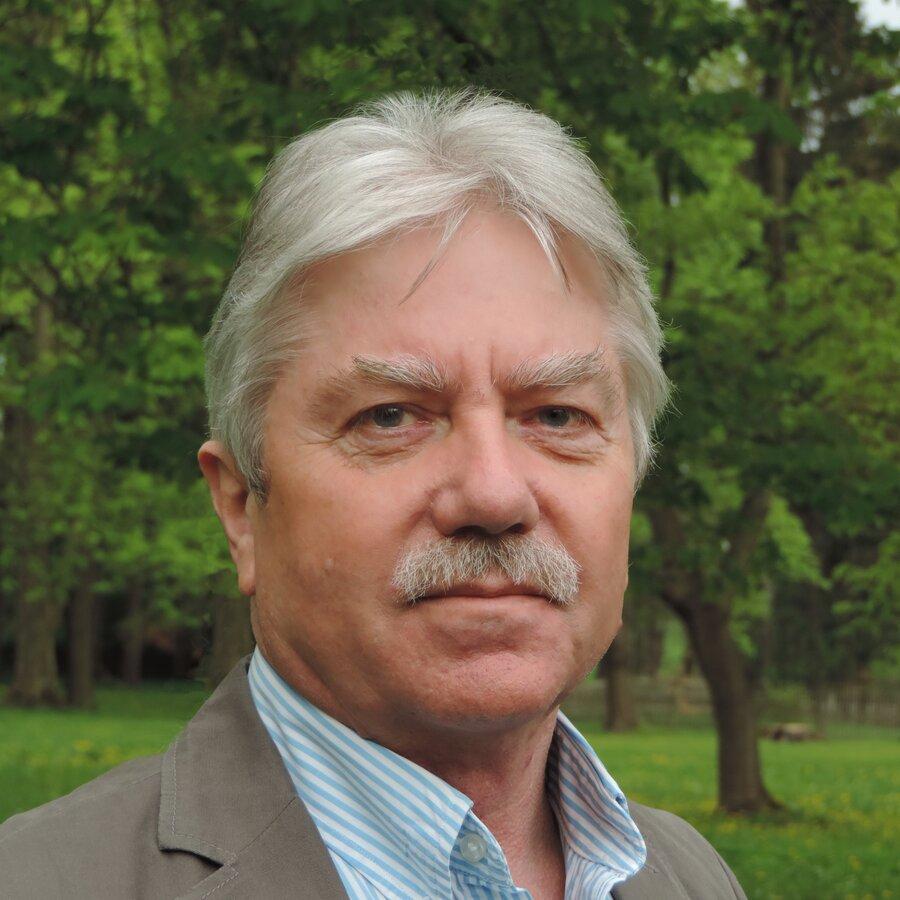 Peter Orosz, Bürgermeister der Stadt Triptis und 1. stellv. Gemeinschaftsvorsitzender der VG Triptis