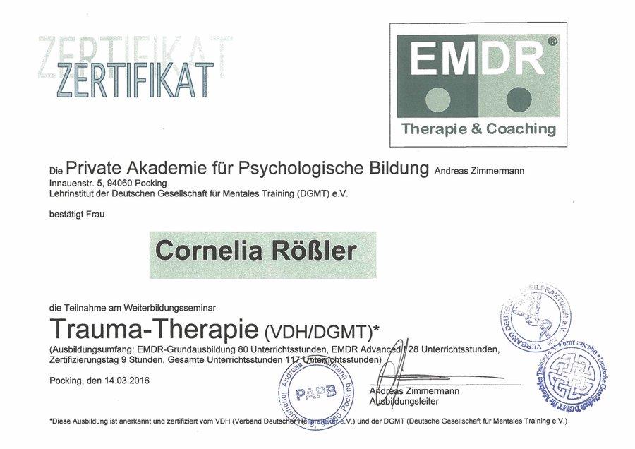 Zertifikat_Trauma-Therapie