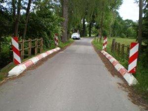 alte Brücke - Mai 2012