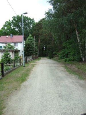 Birkenweg - Mai 2012