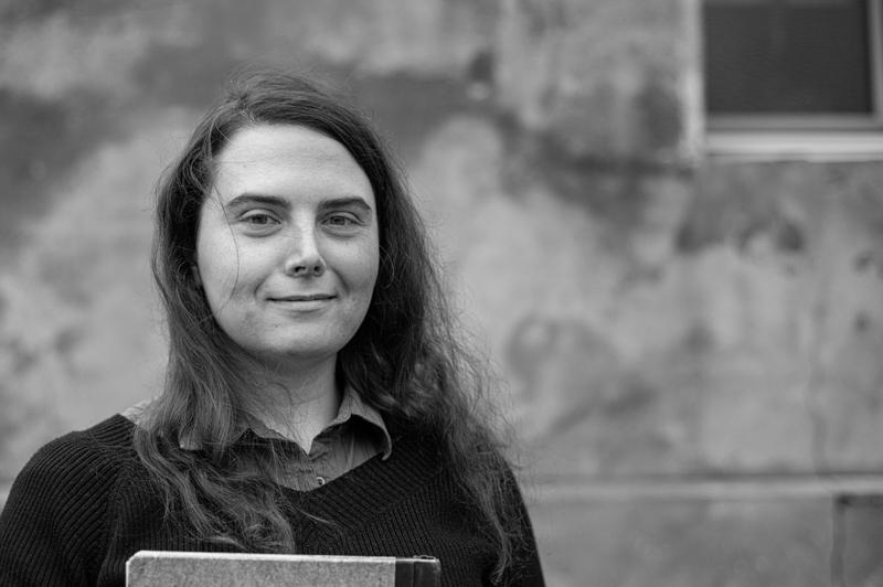 Yvonne Ebeling, Historikerin
