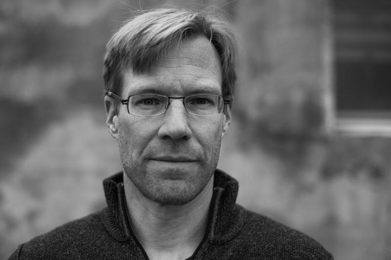 Olaf Löschke, Historiker