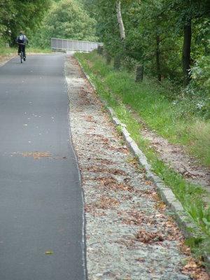 Radfahrer haben es jetzt leichter - vor allem auch sicherer