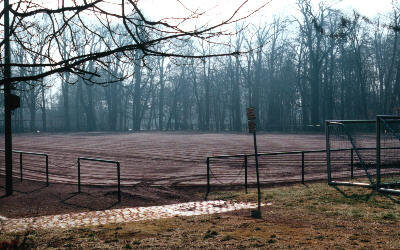 Sportplatz, Nieland