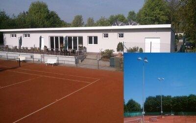 6. Tennisplätze, Jappopweg