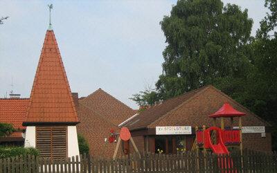 Kreuzkirchengemeinde