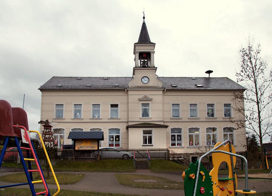 Kita Hohndorf