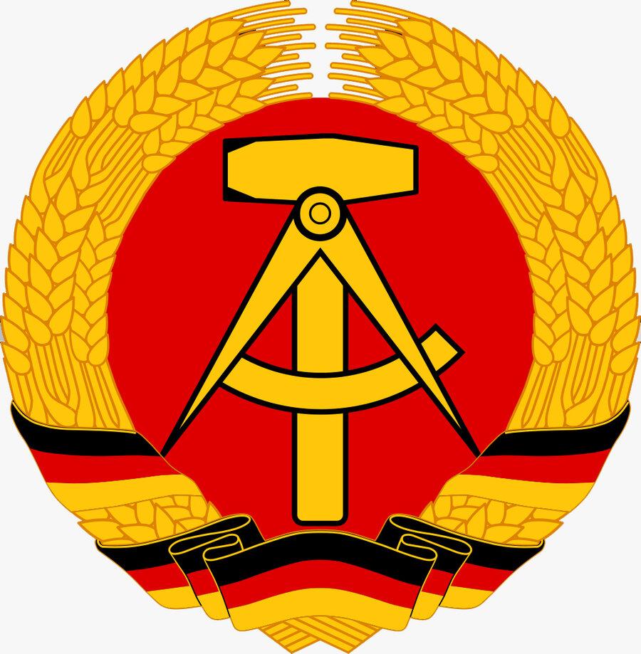 Gründun der DDR