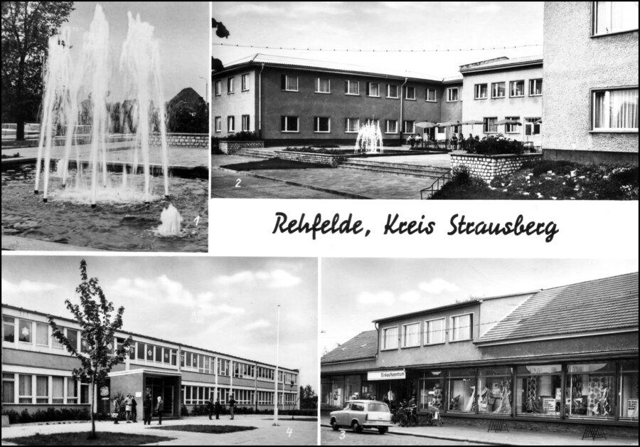 Rehfelde