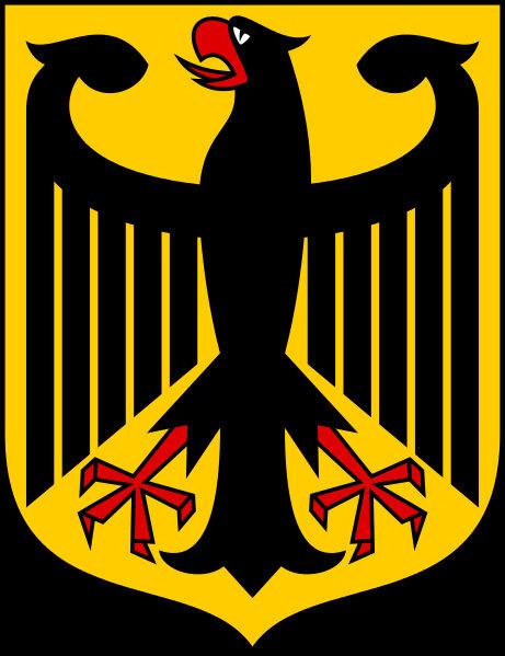Wappen BDR
