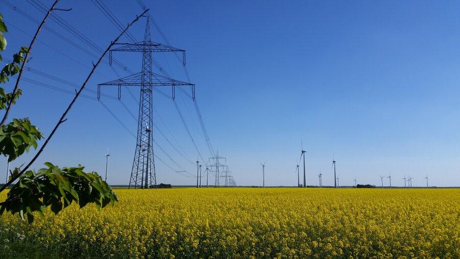 Umwelt-Klima-Energie