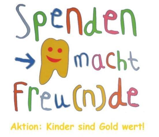 Zahngold- Logo