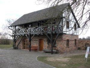 Gästehaus - November 2013