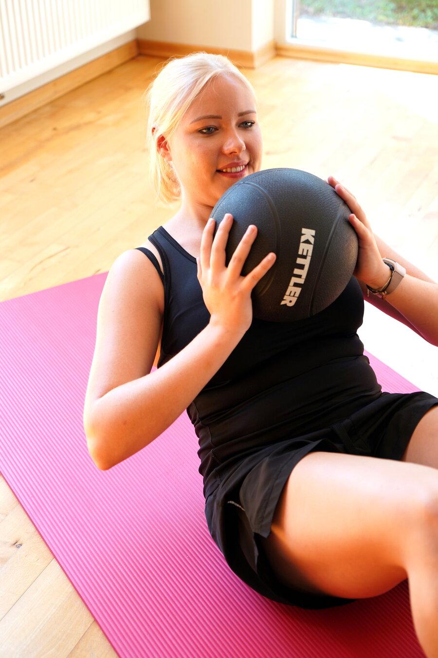 Bauch, Beine & Po Kurs (Fitnesskurs)