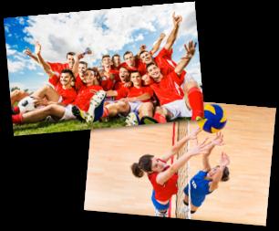 Sportversicherung