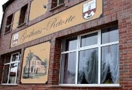 "Gasthaus ""Retorte"""