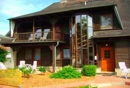 Guthan's Landhaus