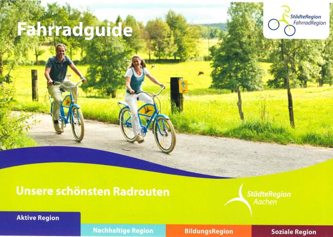 Fahrradguide