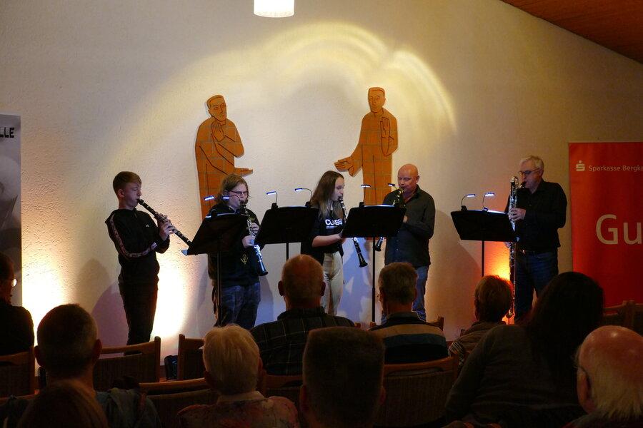 Foto: Musikschule Bergkamen