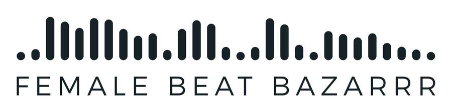 FemaleBeatBazarrr_Logo_dunkelgruen