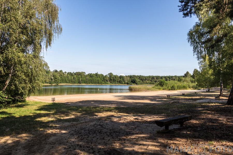 Campinglatz Deulowitzer See - Foto Steffen Krautz