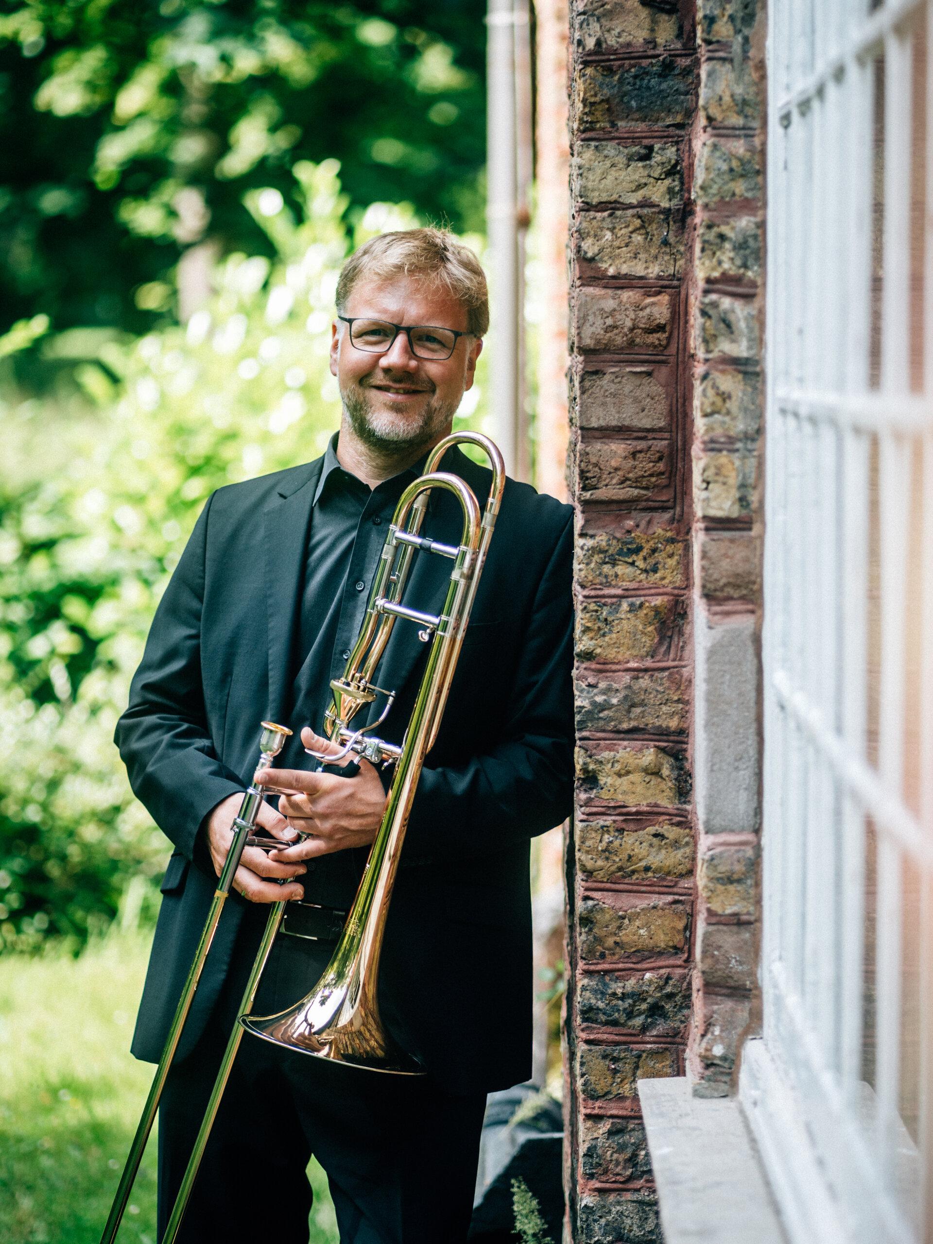 Thorsten Lange-Rettich (Foto: Micha Doert)