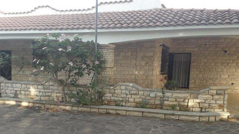 Ferienhaus Villa Leoman