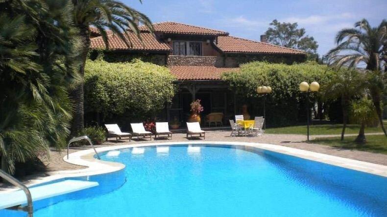 Ferienhaus Villa Stefania