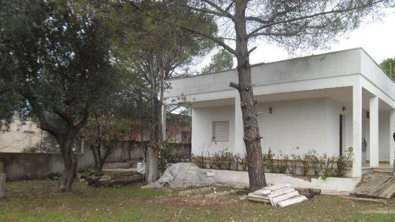Landhaus Casa Giorgio
