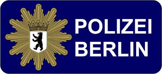 Berliner Polizei