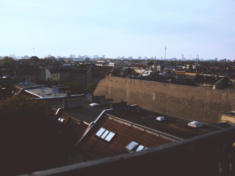 BAUTEN in Berlin