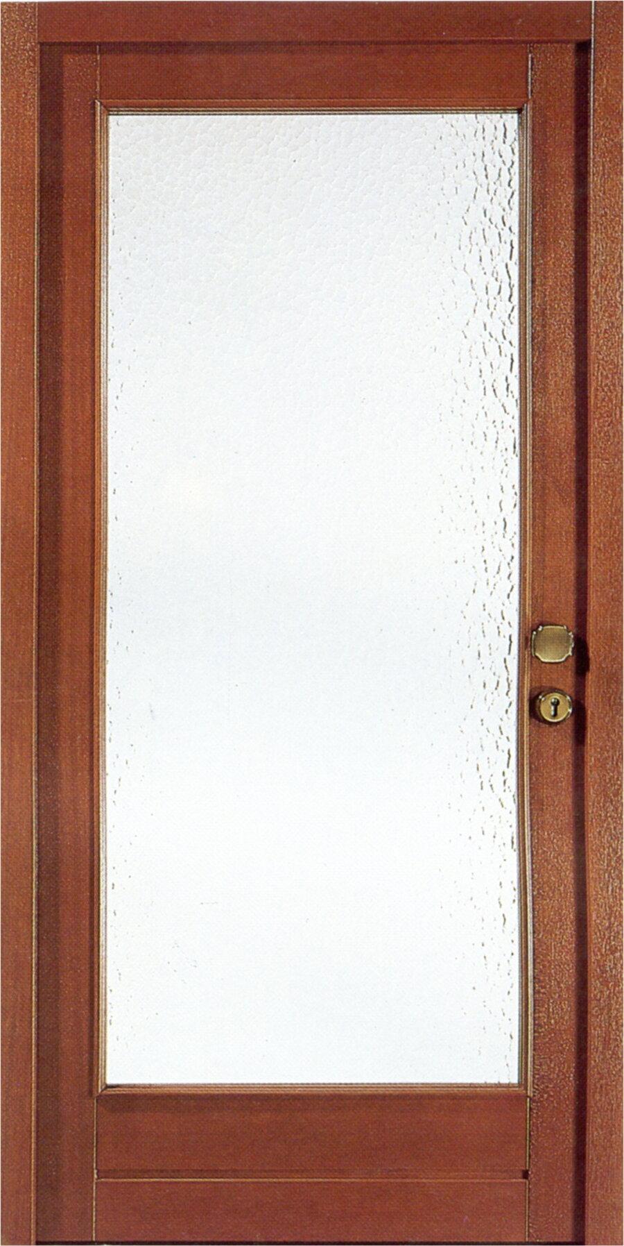 Klassik-Haustür K100