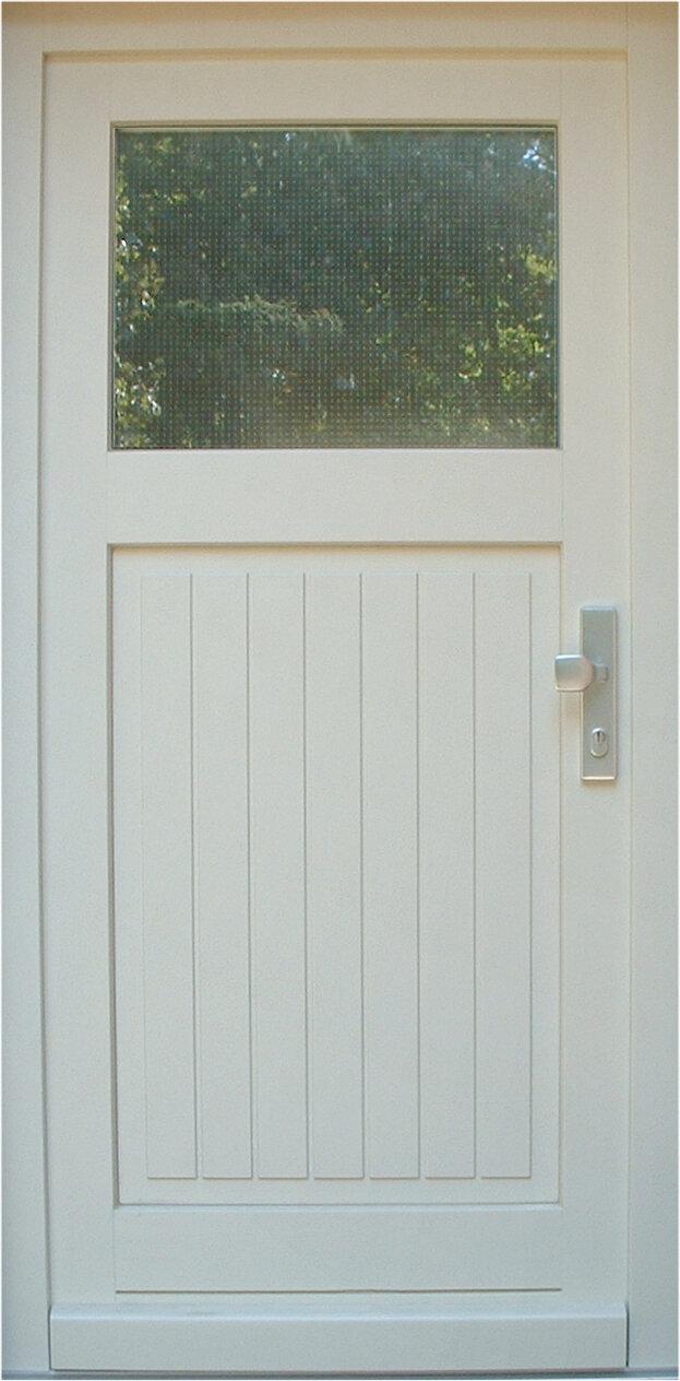 Klassik-Haustür K200