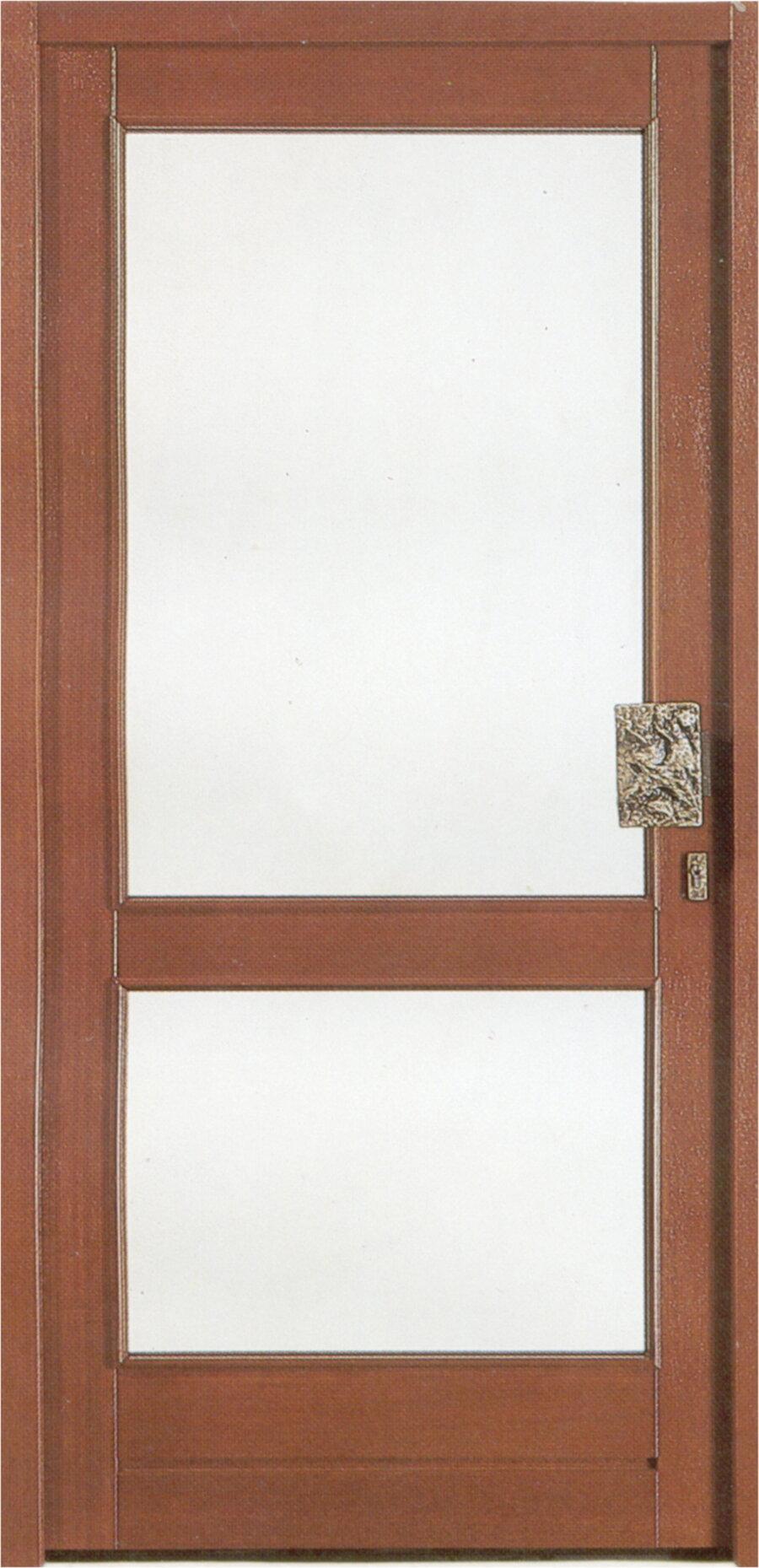 Klassik-Haustür K300