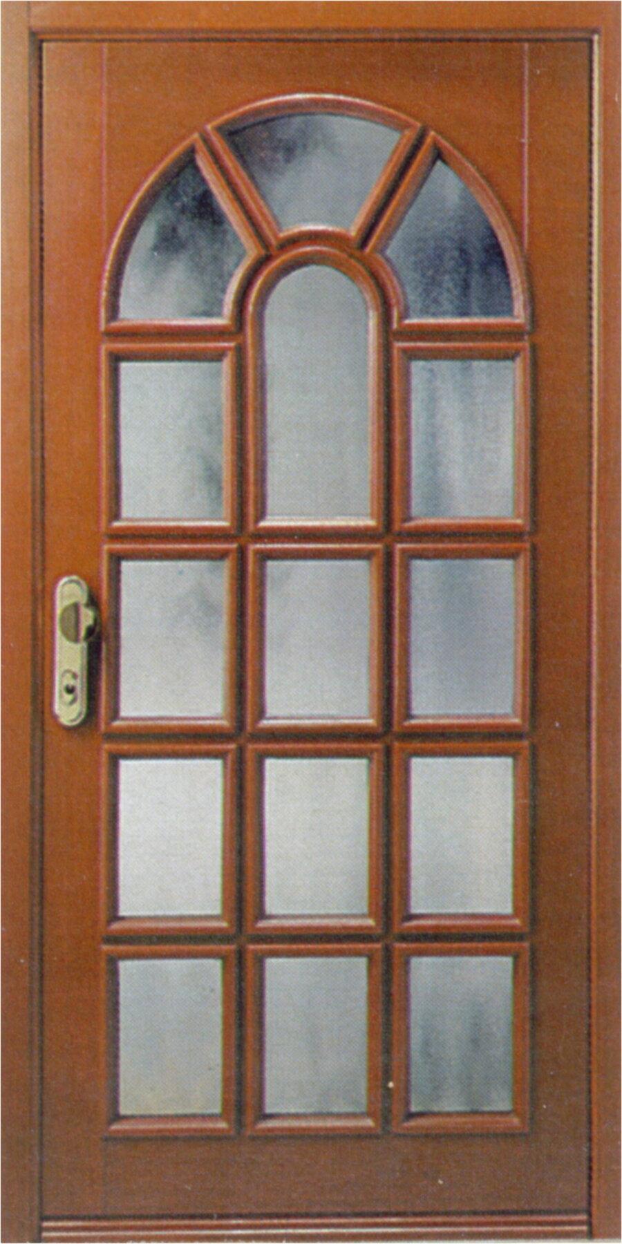 Klassik-Haustür K650
