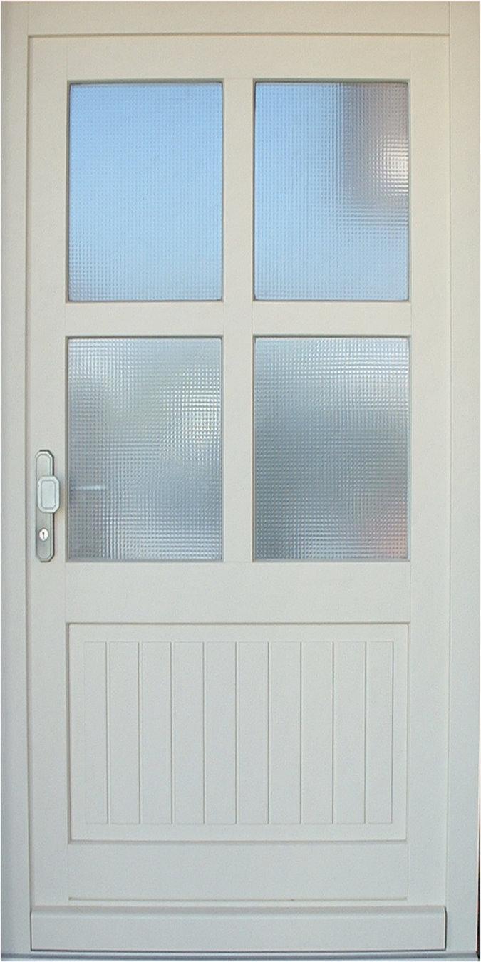Klassik-Haustür K700