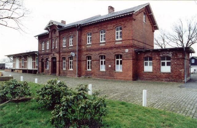 Archiv Museumsbahn