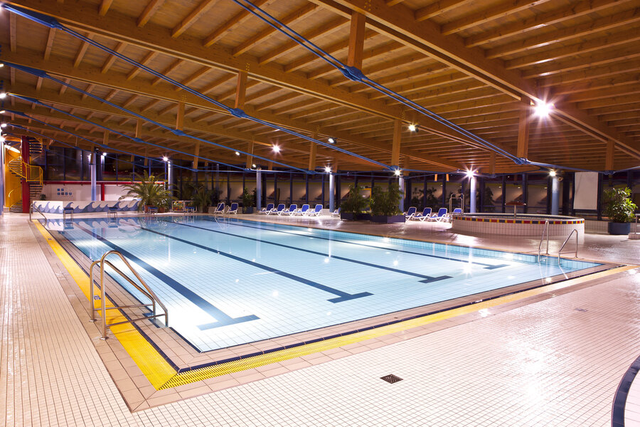 Schwimmerbecken 1