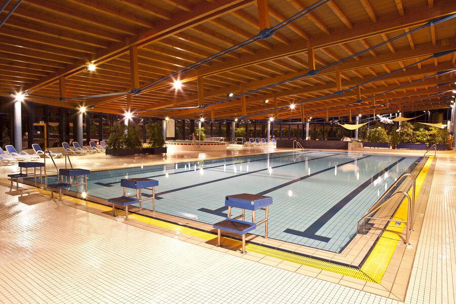 Schwimmerbecken 2