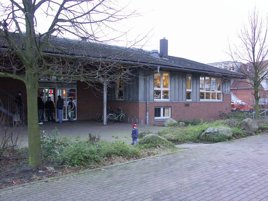 Jugendzentrum AKKU